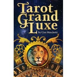 TAROT GRAND LUXE - CIRO MARCHETTI