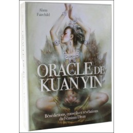 ORACLE DE KUAN YIN - ALANA FAIRCHILD