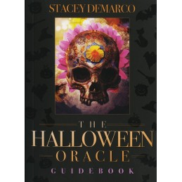 THE HALLOWEEN ORACLE - STACEY DEMARCO