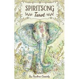 SPIRITSONG TAROT - PAULINA CASSIDY
