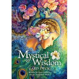 MYSTICAL WISDOM CARD - GAYE GUTHRIE
