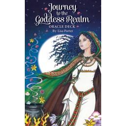 JOURNEY TO THE GODDESS REALM - LISA PORTER