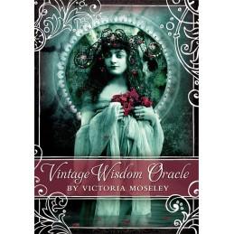 VINTAGE WISDOM ORACLE - VICTORIA MOSELEY