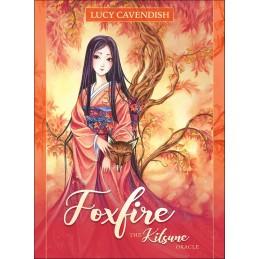 Foxfire The Kitsunes CAVENDISH