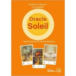 Oracle Soleil (livre) - Symbolisme & interprétation