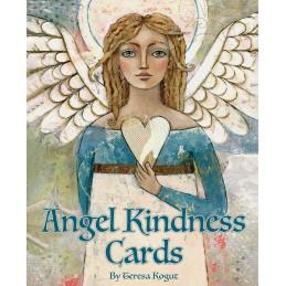 ANGEL KINDNESS CARDS - TERESA COGUT
