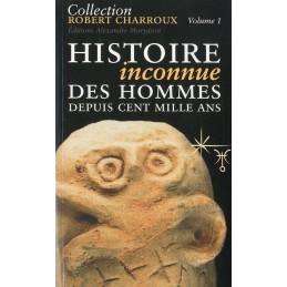 Robert Charroux LES 6 VOLUMES