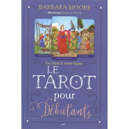 TAROT POUR DEBUTANT -...