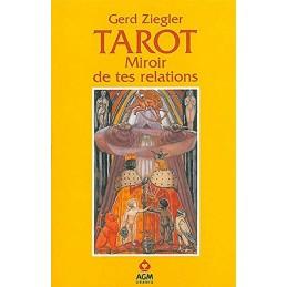 MIROIR DE TES RELATIONS - GERD ZIEGLER
