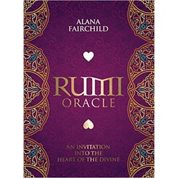 L'oracle de Roumi - RUMI -...
