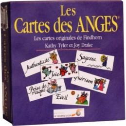 LES CARTES DES ANGES KATHY TYLER
