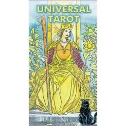 TAROT UNIVERSEL - ROBERTO...