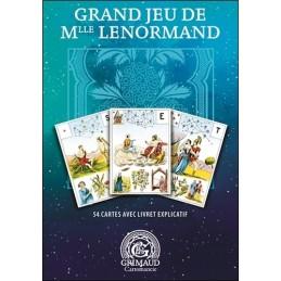 GRAND JEU DE MELLE...