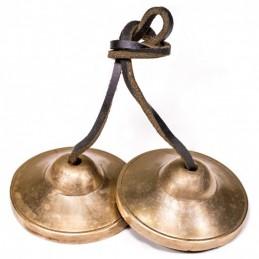 Cymbales SANS MOTIF 6 cm