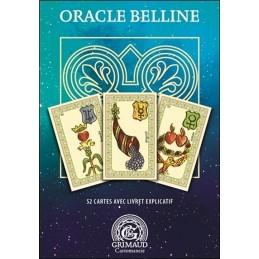 COFFRET ORACLE BELLINE -...