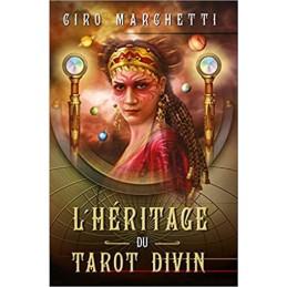 L'HERITAGE DU TAROT DIVIN -...