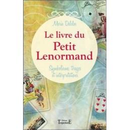 Le livre du Petit Lenormand...