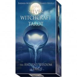 Tarot de la Sorcellerie d' Argent / SILVER WITCHCRAFT TAROT