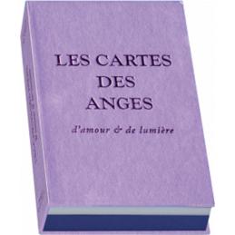 LES CARTES DES ANGES -...