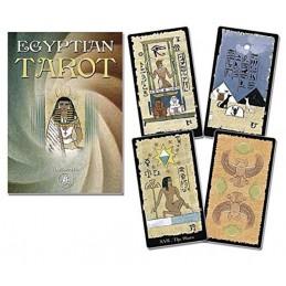 EGYPTIAN TAROT - LO SCARABEO