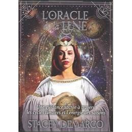 ORACLE DE LA LUNE - STACEY DEMARCO