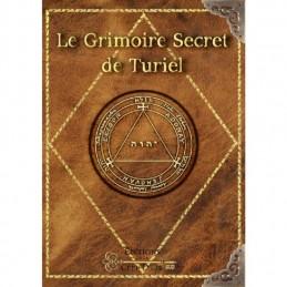 LE GRIMOIRE SECRET DE...