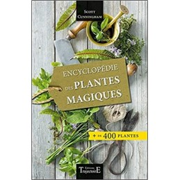 ENCYCLOPEDIE DES PLANTES...
