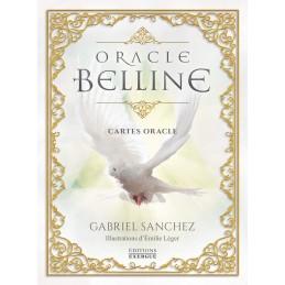 ORACLE BELLINE - GABRIEL SANCHEZ