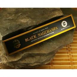 BLACK NAGCHAMPA ANAND 15 GR