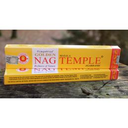 GOLDEN NAG - TEMPLE