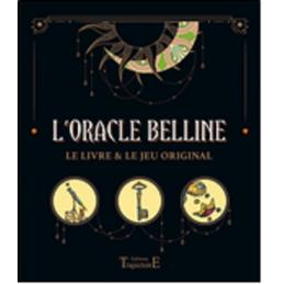 COFFRET DE L ORACLE BELLINE...