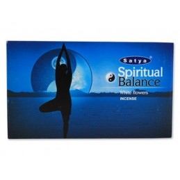 BOX SPIRITUAL BALANCE DE...