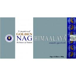 BOX GOLDEN NAG - HIMAALAYA...