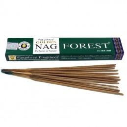 Encens Golden Nag FOREST...