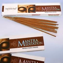 MANTRA MEDITATION NANDITA 15GR