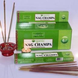 BOX ORGANIC NAG CHAMPA...