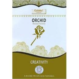 BOX ORCHID GOLOKA 15 GR X 12