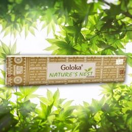 NATURE S NEST GOLOKA 15 GR