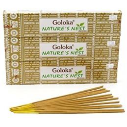 BOX NATURE S NEST GOLOKA 12...