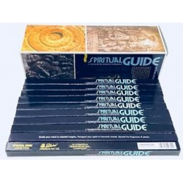 BOX SPIRITUAL GUIDE 25 X 8...