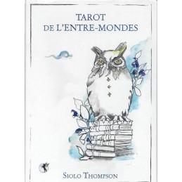 TAROT DE L ENTRE MONDES -...