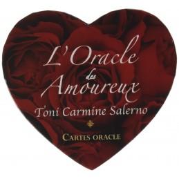 ORACLE DES AMOUREUX - TONI...
