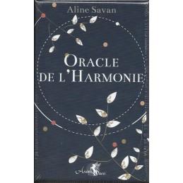 ORACLE DE L HARMONIE -...