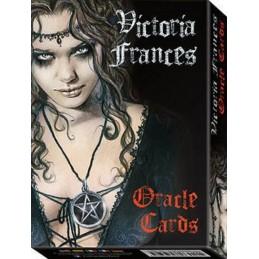 ORACLE VICTORIA FRANCES -
