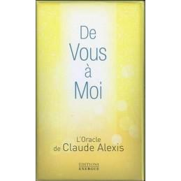 DE VOUS A MOI - CLAUDE ALEXIS