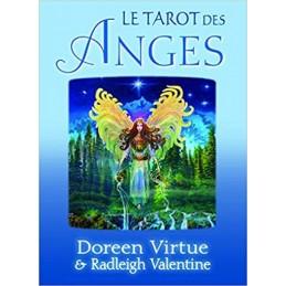 Le Tarot des Anges - Cartes...