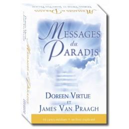 MESSAGES DU PARADIS -...