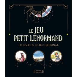 JEU LE PETIT LENORMAND...