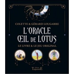 ORACLE OEIL DE LOTUS...