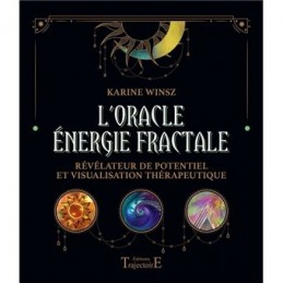 ORACLE DE L ENERGIE...